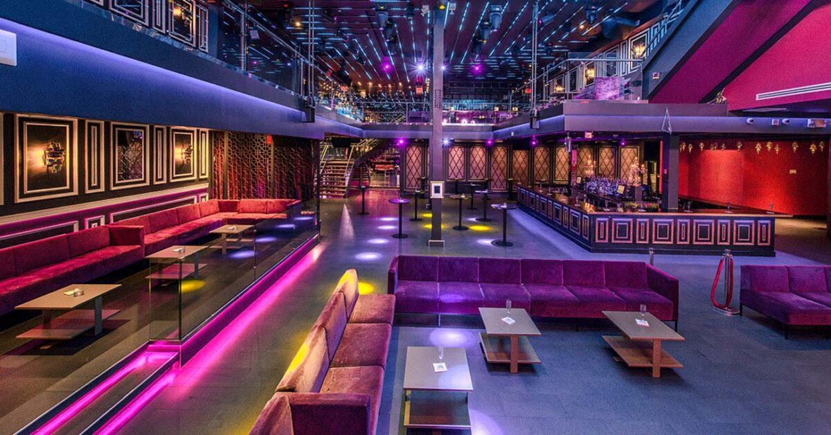 Club Amadeus nyc