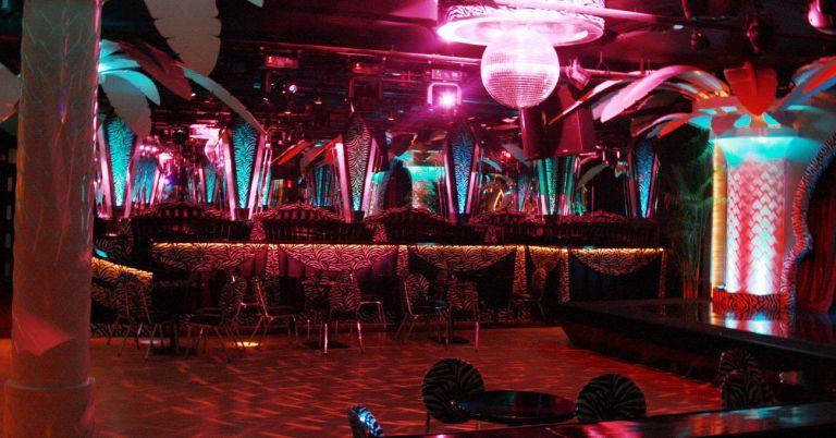 el morroco nightclub