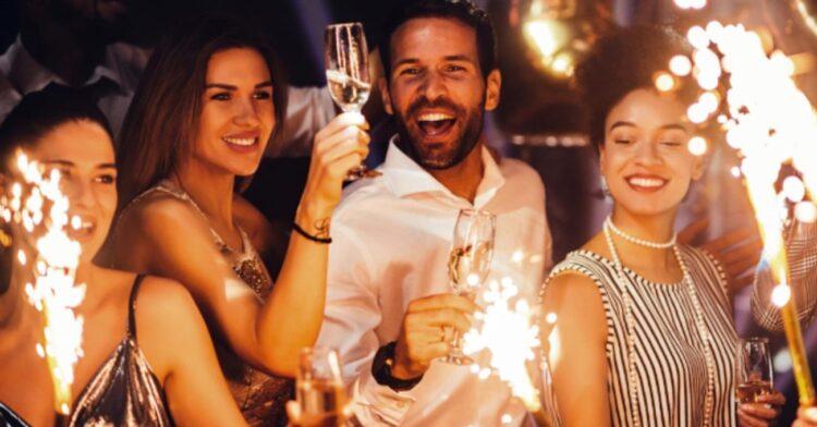 katra lounge new years