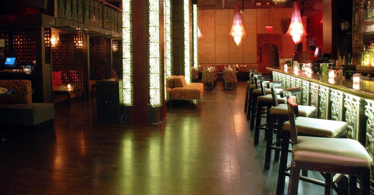 taj lounge nyc
